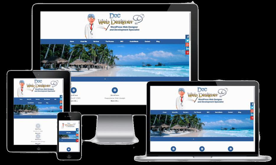 Web Design Tampa Bay FL