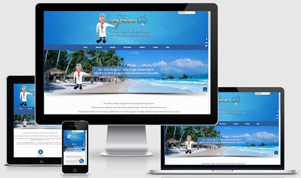 Web Design Tampa FL